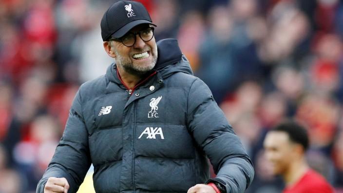 FILE PHOTO: Premier League - Liverpool v AFC Bournemouth