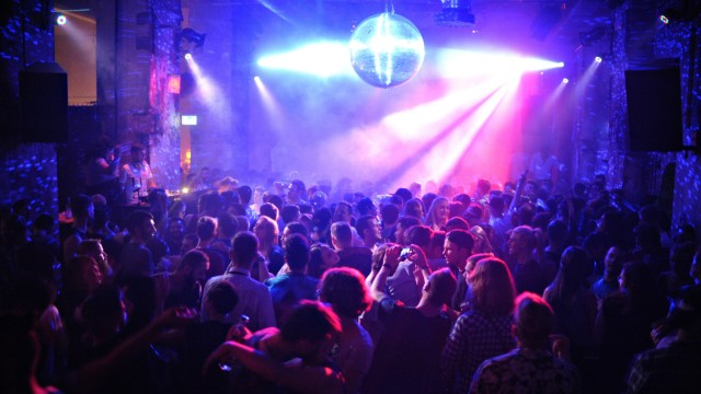 Club Schwuz Berlin