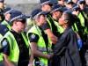 Proteste gegen Rassismus - Australien