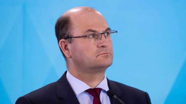 Albert Füracker zu Steuererleichterungen