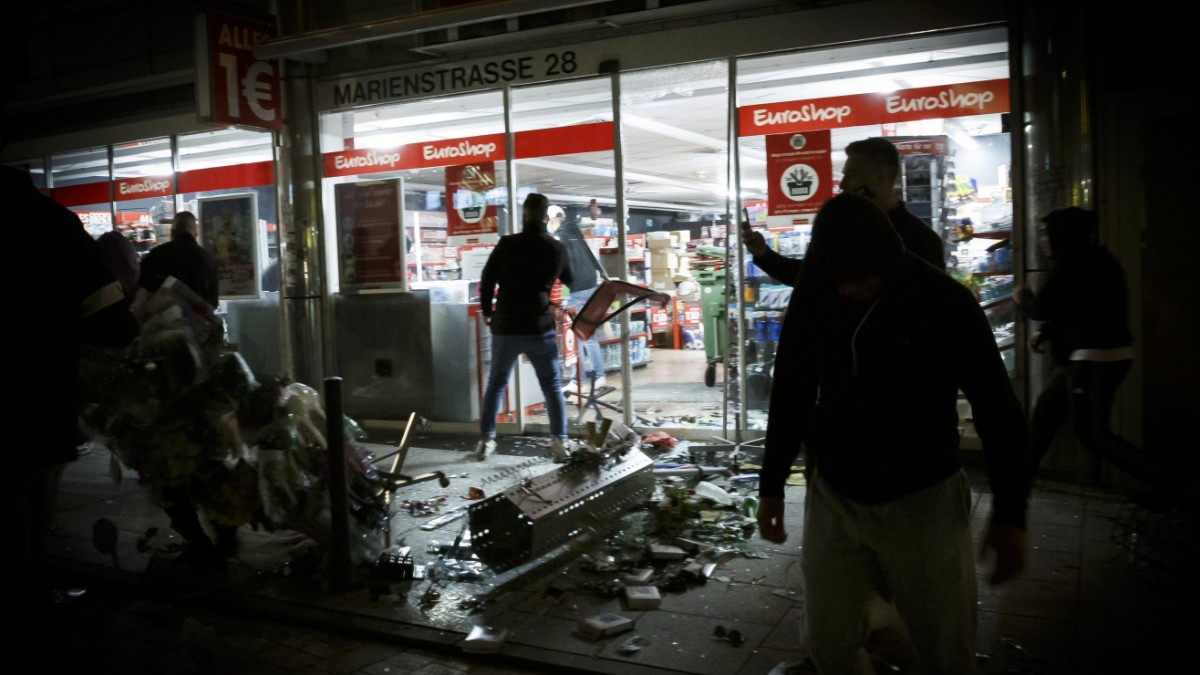Stuttgart und Jugendgewalt: Da hat sich etwas angestaut