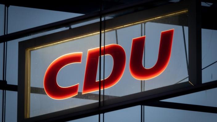 75 Jahre CDU - CDU-Zentrale