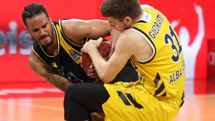Alba Berlin v MHP Riesen Ludwigsburg - EasyCredit Basketball Bundesliga