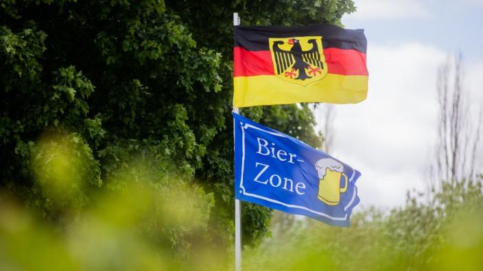 Ferienbeginn in Nordhein-Westfalen