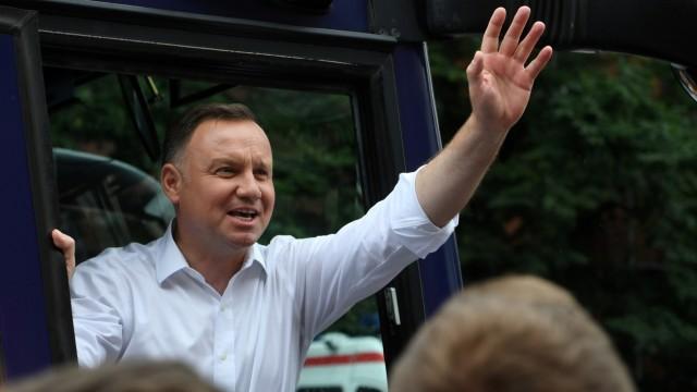 Nach der Präsidentschaftswahl in Polen