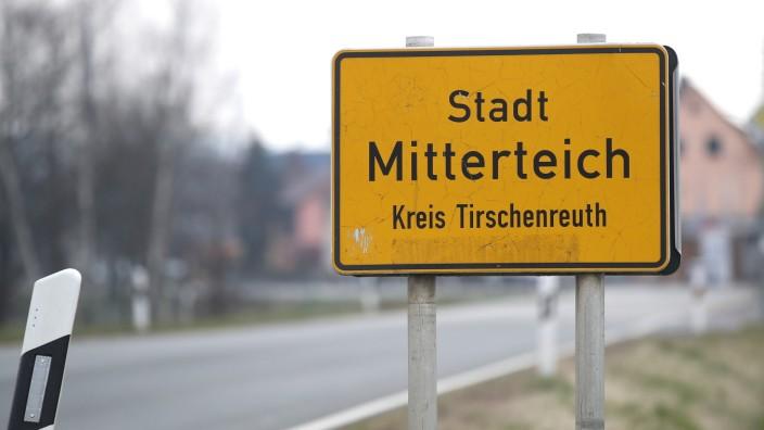 Im März infizierten sich in Mitterteich zahlreiche Menschen mit dem Coronavirus.