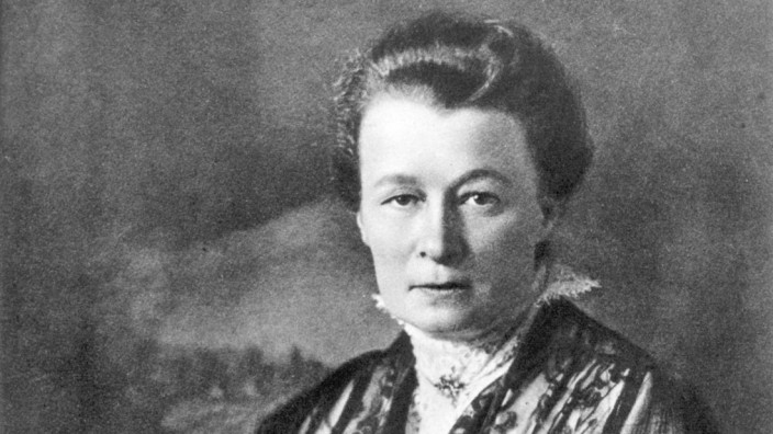 Ellen Ammanns Rolle bei der Niederschlagung des Hitlerputschs wurde über Jahrzehnte kaum beachtet.