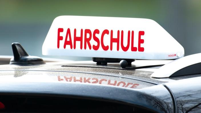 Fahrschule sexuelle Belästigung Amtsgericht Wolfratshausen