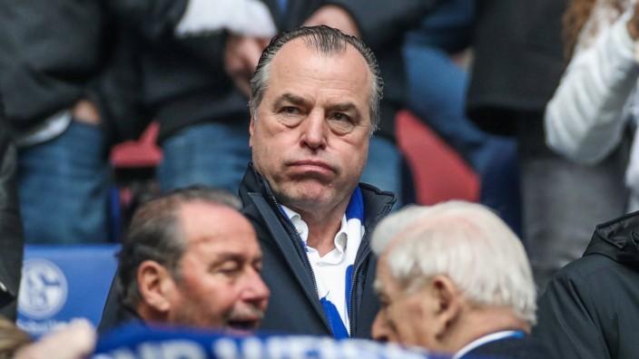 07.03.2020, Fussball, Saison 2019/2020, Bundesliga, 25. Spieltag - FC Schalke 04 - TSG 1899 Hoffenheim, Aufsichtsratsvo