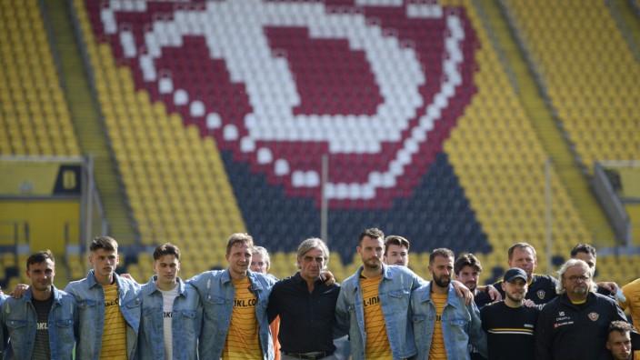 SG Dynamo Dresden - VfL Osnabrück