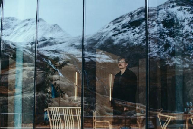 Kinostart - 'Suicide Tourist - Es gibt kein Entkommen'