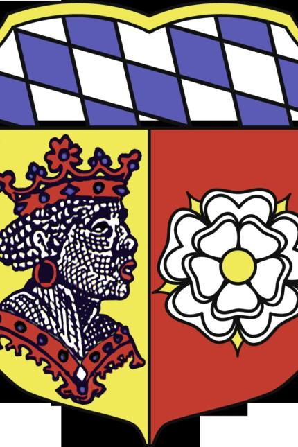 """Geschichte: Als Zeichen ihrer Souveränität haben die Freisinger Fürstbischöfe den """"Mohren"""" in ihr Wappen integriert."""