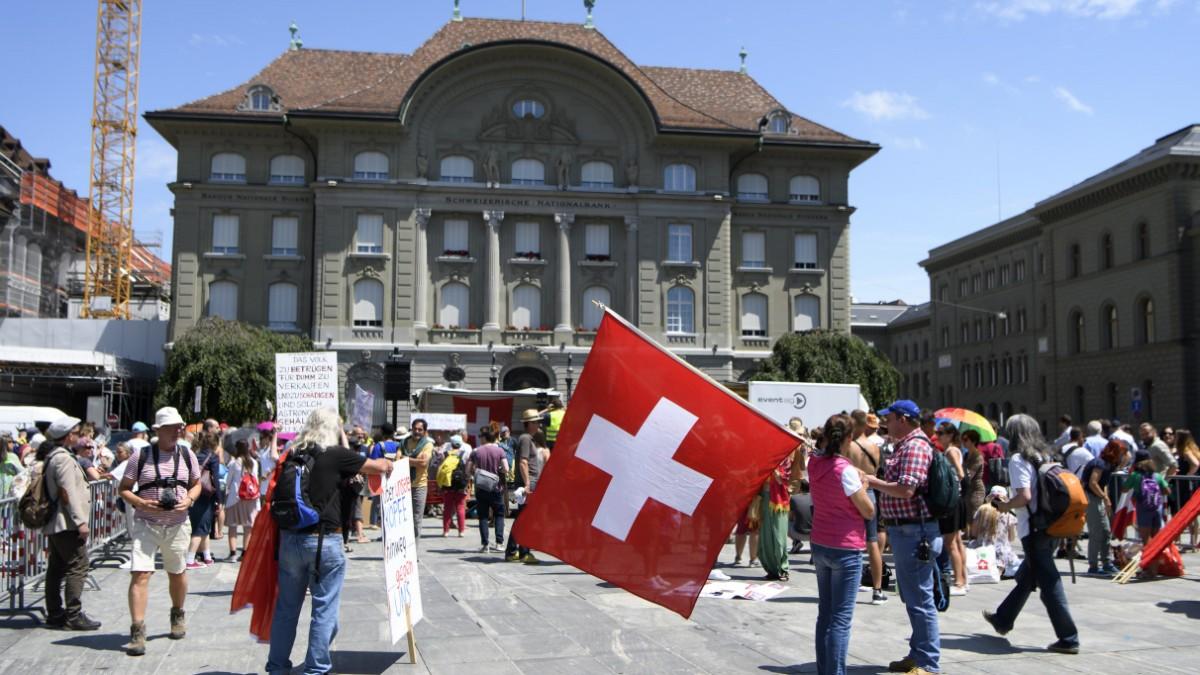 Zweite Infektionswelle erfasst die Schweiz
