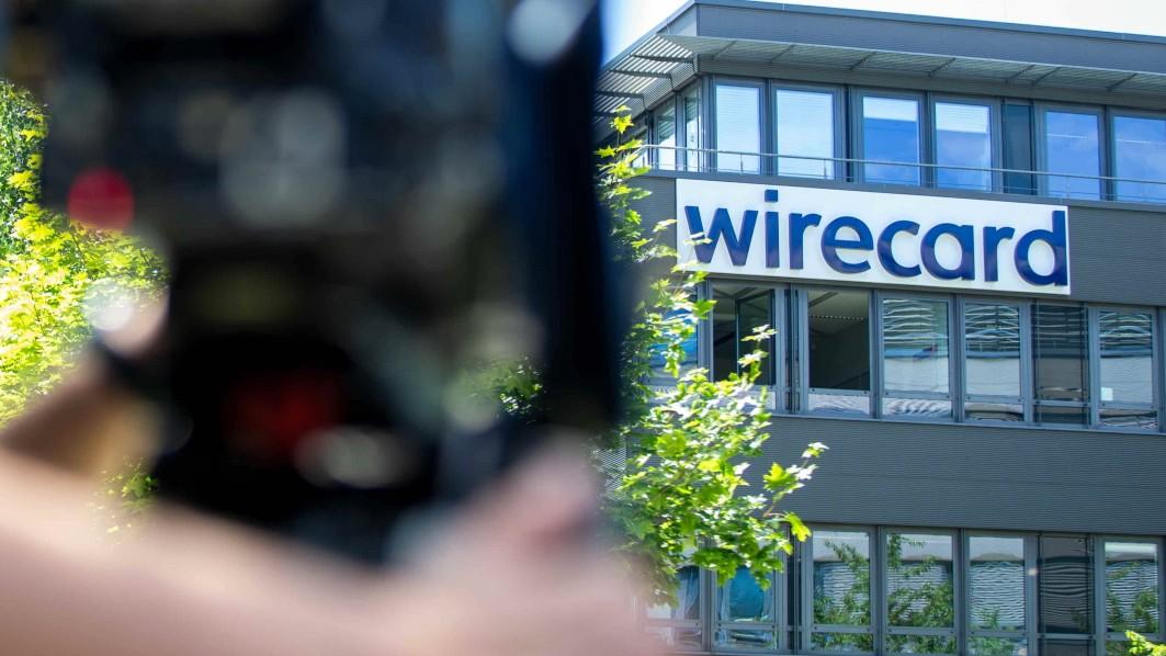 Wirecard - Wo steckt Jan Marsalek?