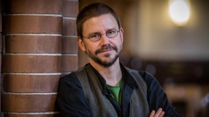 Menschenrechtsaktivist Peter Steudtner