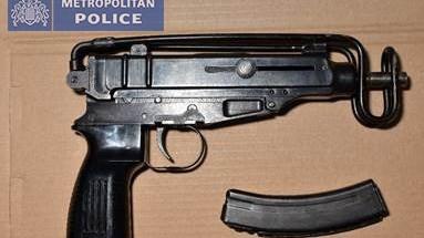 UK police arrest criminals in biggest ever operation after encryption breakthrough