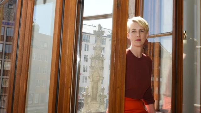 Katrin Habenschaden, 2020
