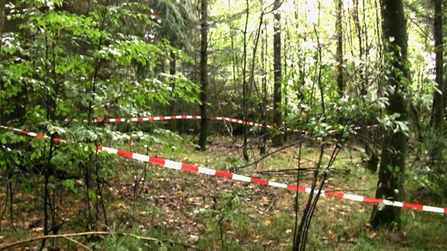 Prozessbeginn Mordfall Maria Baumer