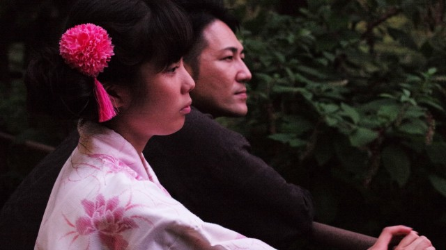 "Filmstills ""Family Romance, LLC"" (Streaming-Start auf Mubi am 3.7.20); © Mubi (auch online)."