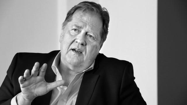 SZ-Streitgespräch zwischen Tim Renner und Dieter Gorny