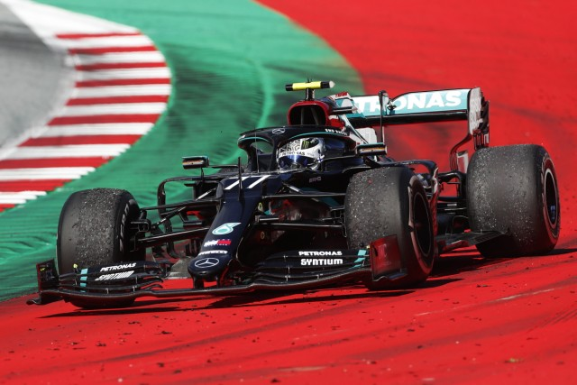 F1 Grand Prix of Austria