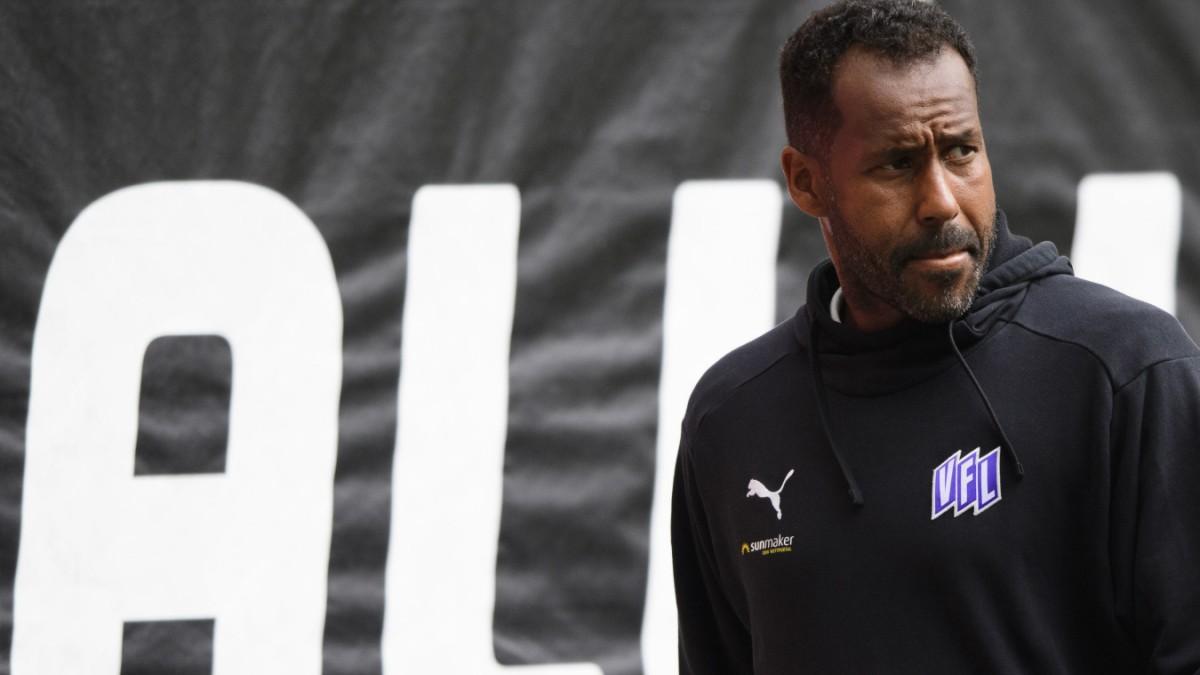 Daniel Thioune übernimmt den HSV