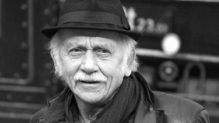 Schauspieler Tilo Prückner gestorben