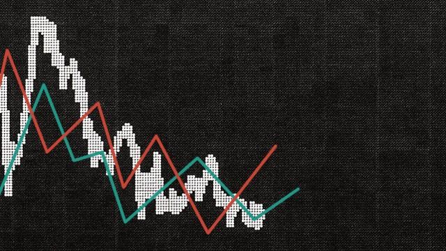 Studie: Gewinn der Dax-Konzerne bricht um rund ein Viertel ein