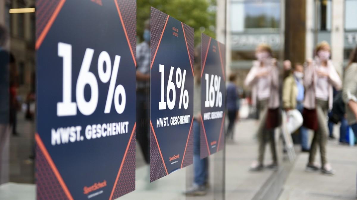 Corona in München: Reaktionen auf Mehrwertsteuersenkung