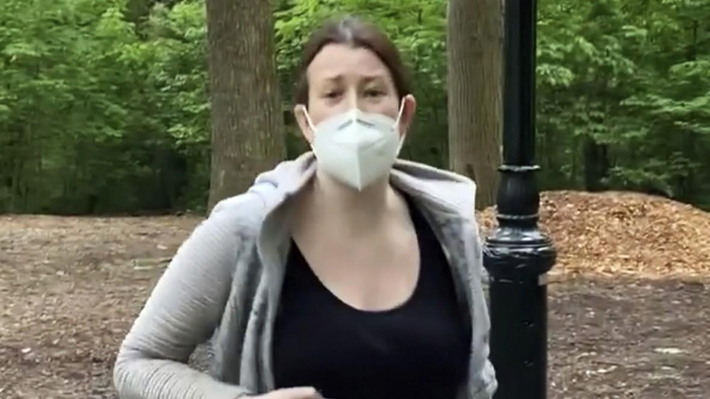 Anklage nach Rassismus-Vorfall im Central Park