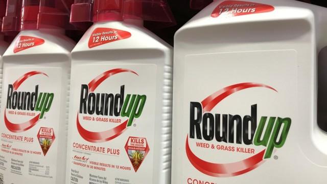 """Bayer: Monsanto-Produkt """"Roundup"""" im Verkauf in Kalifornien"""