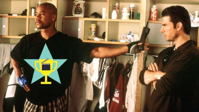 Jerry Maguire - Spiel des Lebens - Serie Die besten Sportfilme