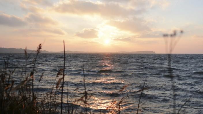Rügen Insel Vilm
