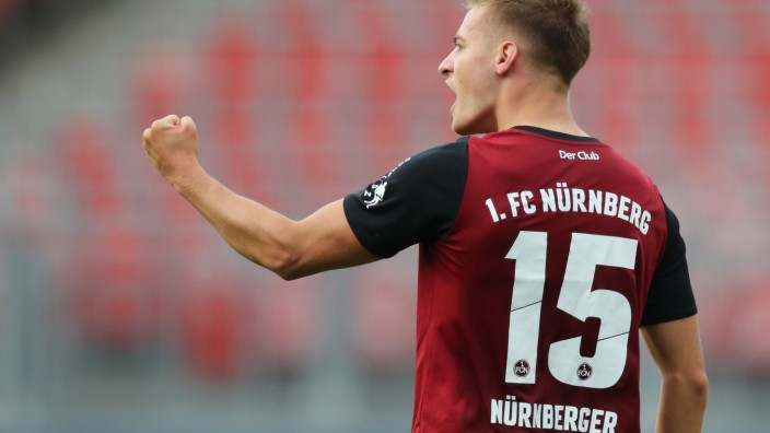 1. FC Nürnberg - FC Ingolstadt 04