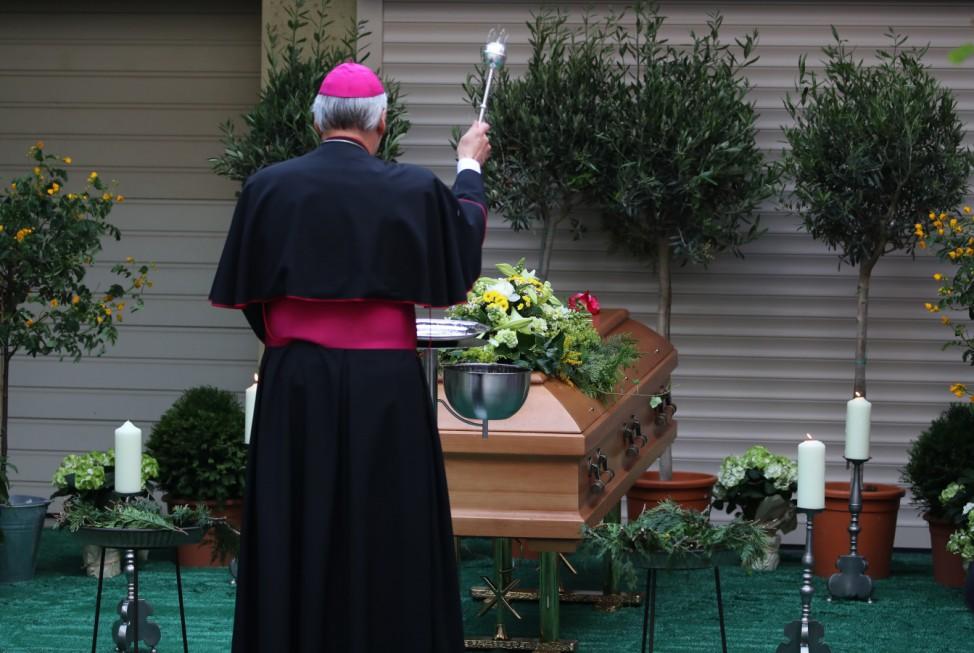 Papst-Bruder Georg Ratzinger ist gestorben