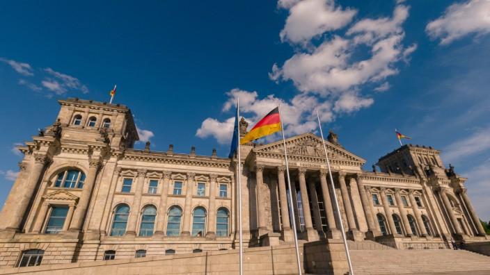 Reichstagsgebäude *** Reichstag building 1096200278