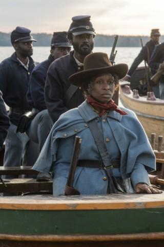 Kinostart - 'Harriet - Der Weg in die Freiheit'