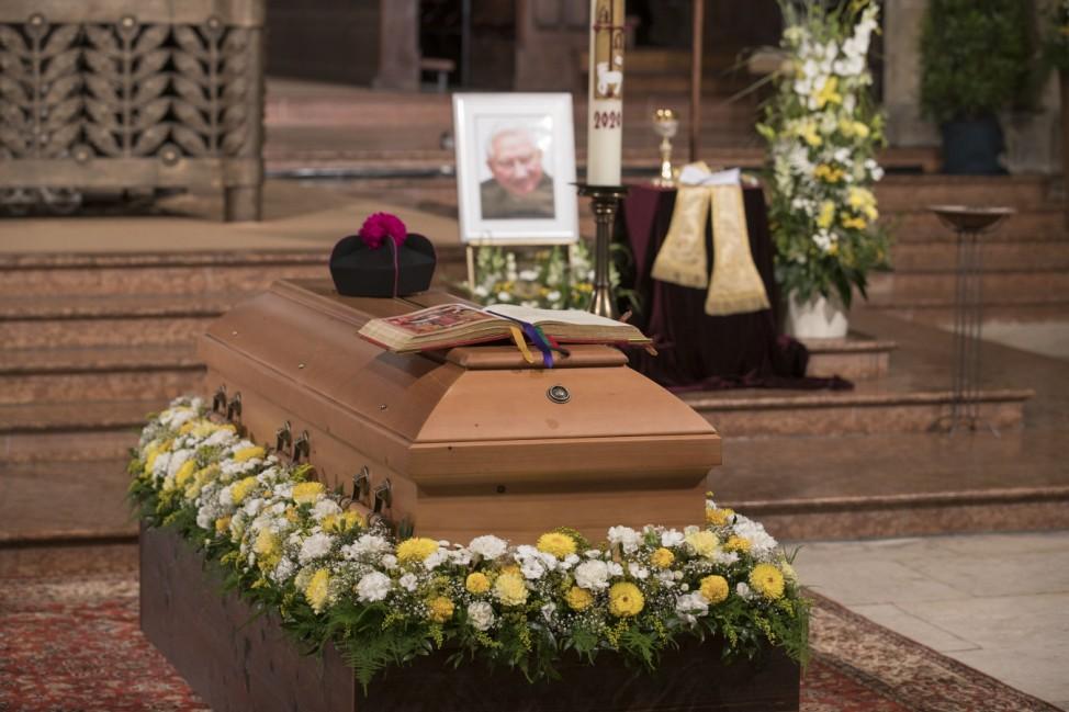 Abschied von Georg Ratzinger - Requiem