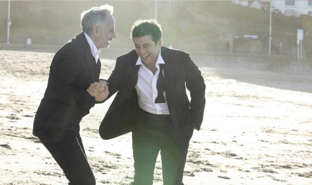 Kinostart - 'Das Beste kommt noch - Le meilleur reste à venir'