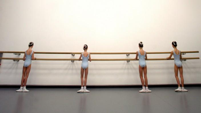 Neue Staatliche Ballettschule