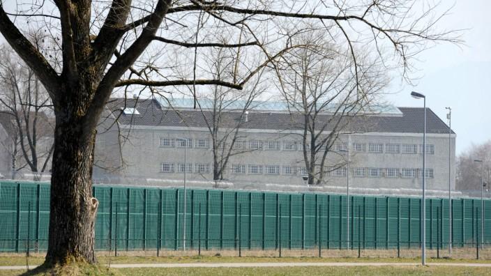 Urteil im Prozess um Totschlag im Gefängnis