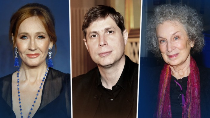 Autoren: Rowling, Kehlmann, Atwood unterzeichneten.