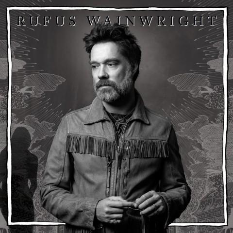 Rufus Wainwright - 'Unfollow the Rules'