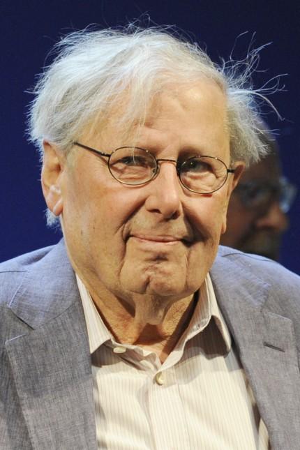 Verleger Klaus Wagenbach wird 90