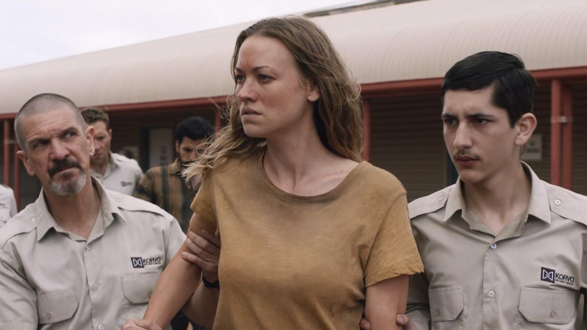 "Netflix-Serie ""Stateless ""mit Cate Blanchett"