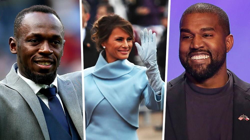 Comment faire : Celebrity News: Trump Statue Burned – Panorama