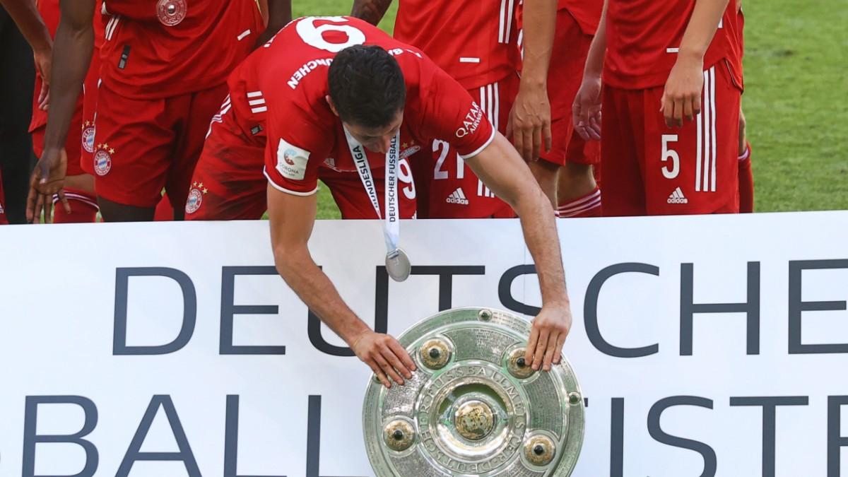 Bundesliga-Saison soll am 18. September starten