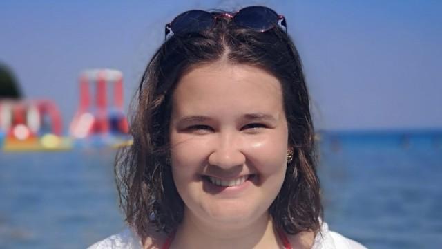 Abitur 2020 - Hannah Falkner