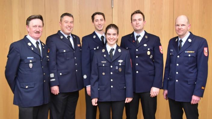Feuerwehr Freising
