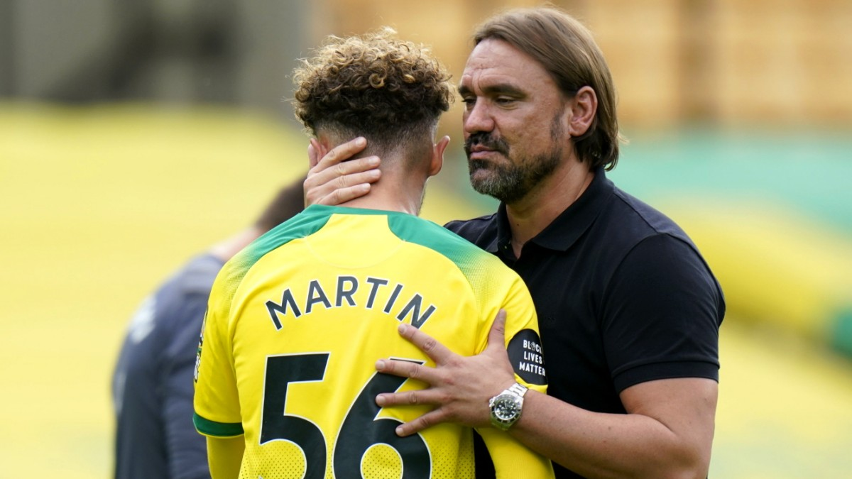 Norwich City steigt ab: #Pukkiparty abgesagt